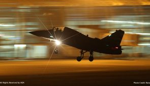 3 Gorgeous Images Of LCA Navy Night Ops