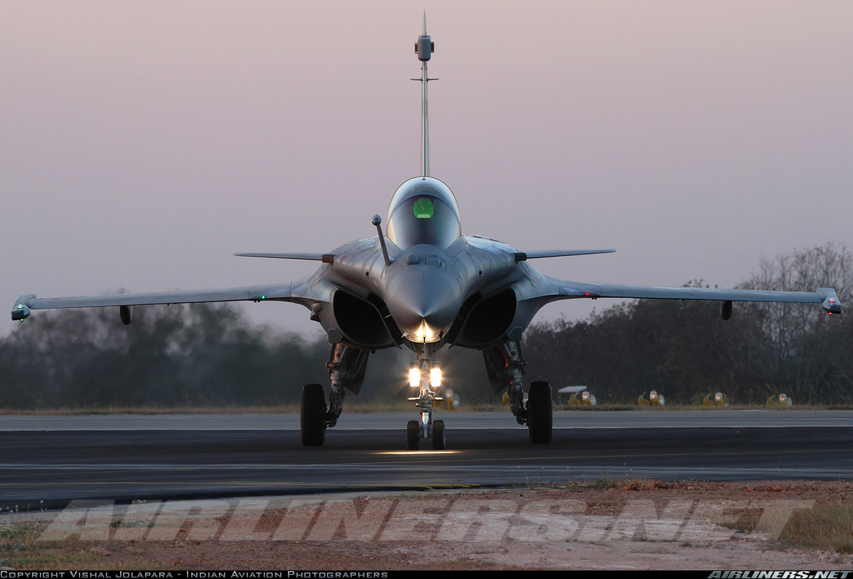 EXCLUSIVE: 1st Full Details Of Rafale's €4-billion Make-in-India & Offsets Plan