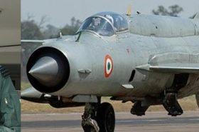 Crashed, Grounded, MiG-21 Pilot Wins Landmark Case Against India's HAL