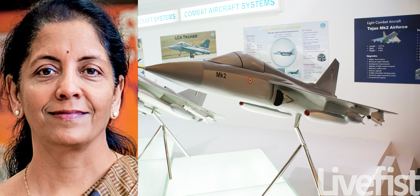 LCA Tejas Fighter Gets Big Push From Modi Govt, All Eyes On Action