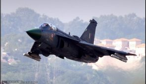 OPINION: More Than Tejas, The IAF Needs To Take Over AMCA Project NOW