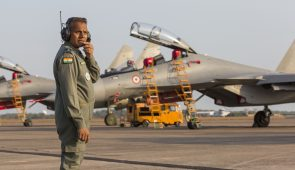 EXCLUSIVE: As India's Sukhoi Fighters Flex Muscle Abroad, IAF 'Open' To 40 More