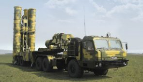 In Sanction Shockwave, Russia Urges India To Sign Soon For S-400 Missile System