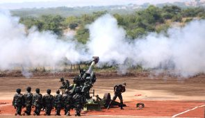 Bofors Ghost Finally Dismissed, Indian Army Receives 1st New Howitzers Since Scandal