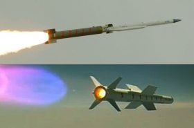 India's Air-To-Air Supermissile A Step Closer With DRDO's New SFDR Test