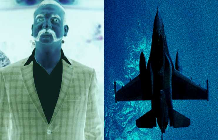'Visual. And Locked': Abhinandan's Last Radio Call Before He Fired F-16 'Kill Shot'