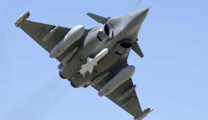 The 4 Rafale Add-Ons That India Could Opt For Later