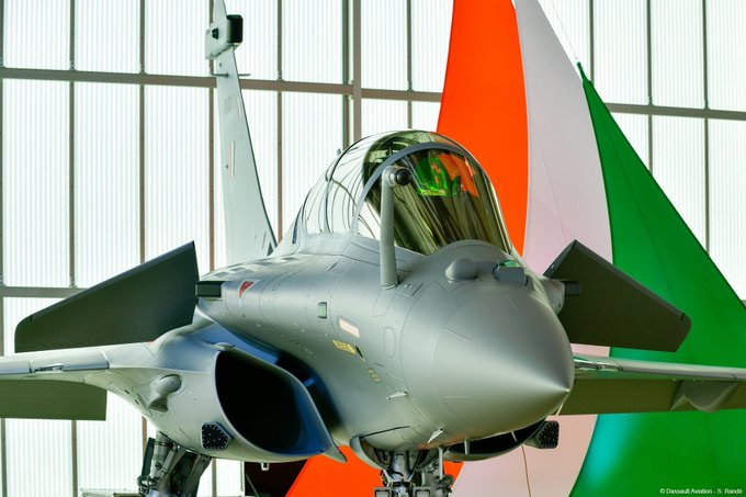 For Second Time, India's Top Court Dismisses 'Rafale Scam' Petition