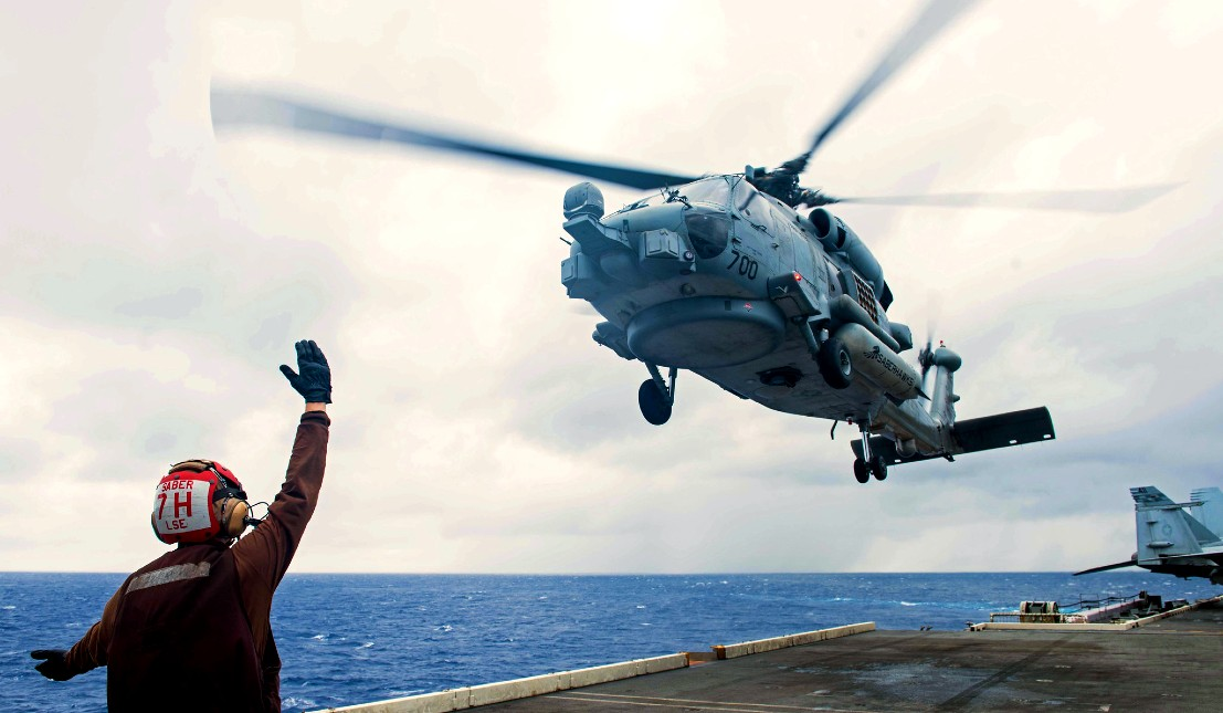 Navy's Tense 14 Year Wait Ends With India-US Chopper Deal Today