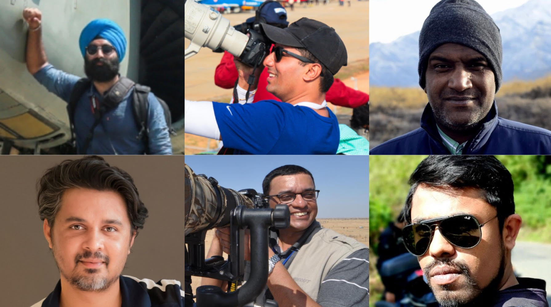 We Speak To Our 6 Favourite Indian Aviation Photographers