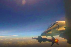 And Now, 248 ASTRA Missiles For Navy & IAF Fighters